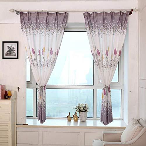 decorar cortinas para ventanas