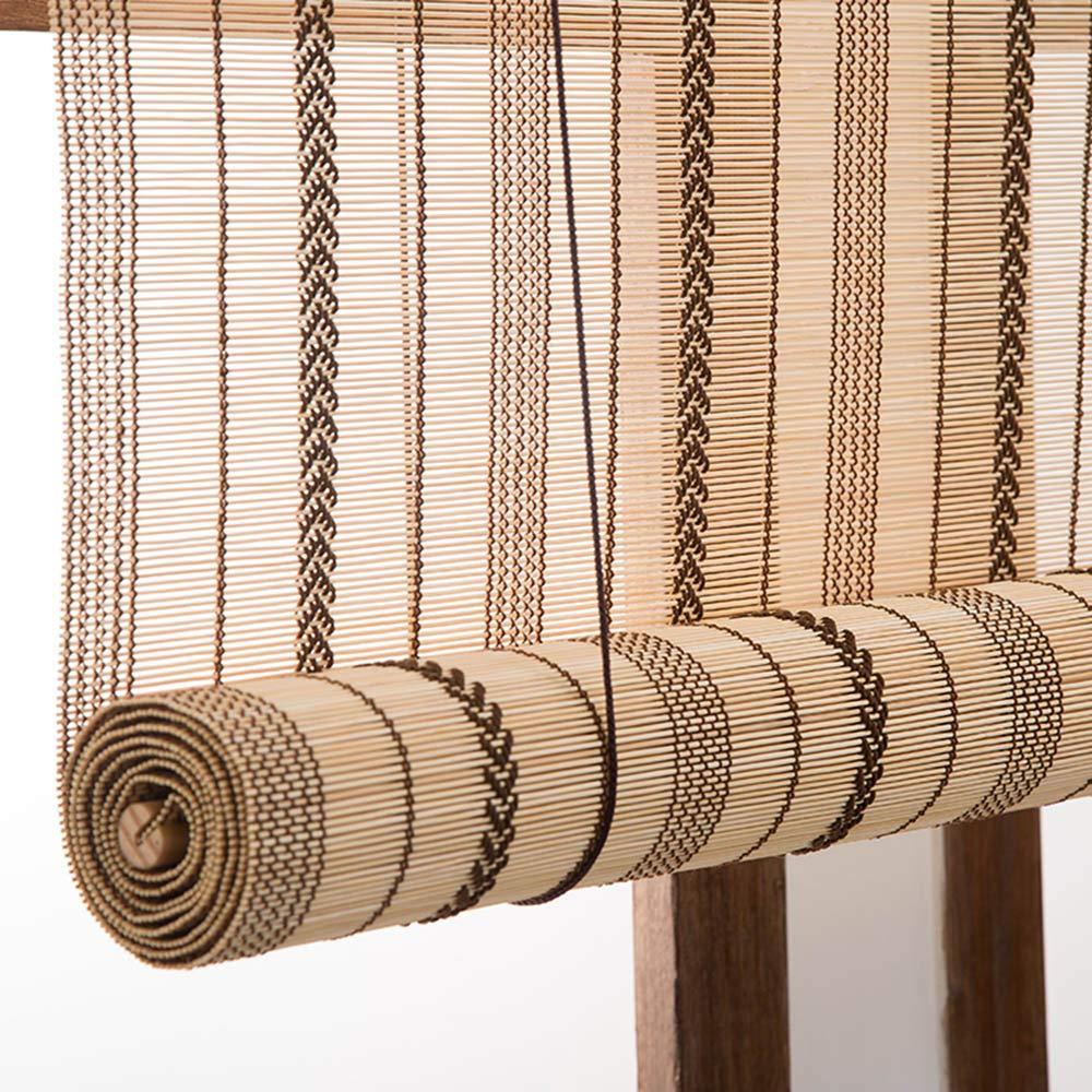comprar cortinas de bambu