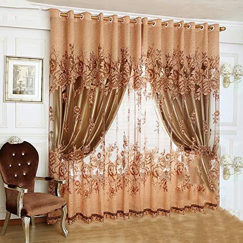 Comprar cortinas de lujo amazon