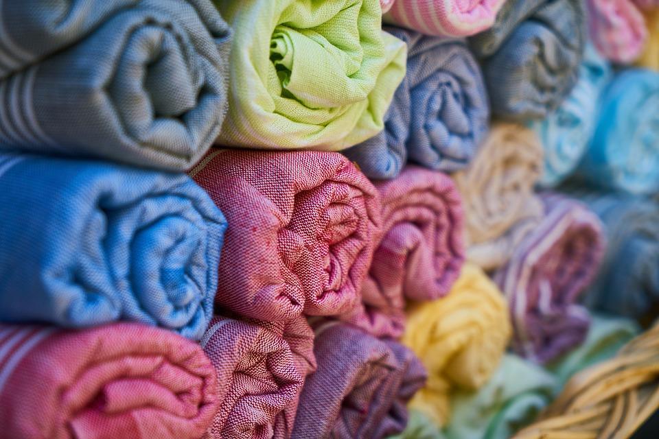 tipos de tela para cortinas