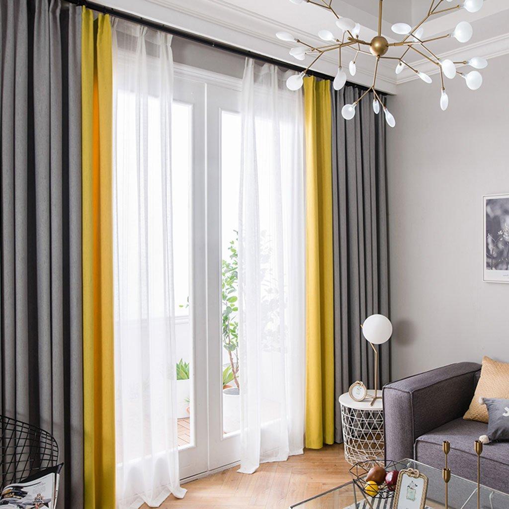 comprar cortinas de colores