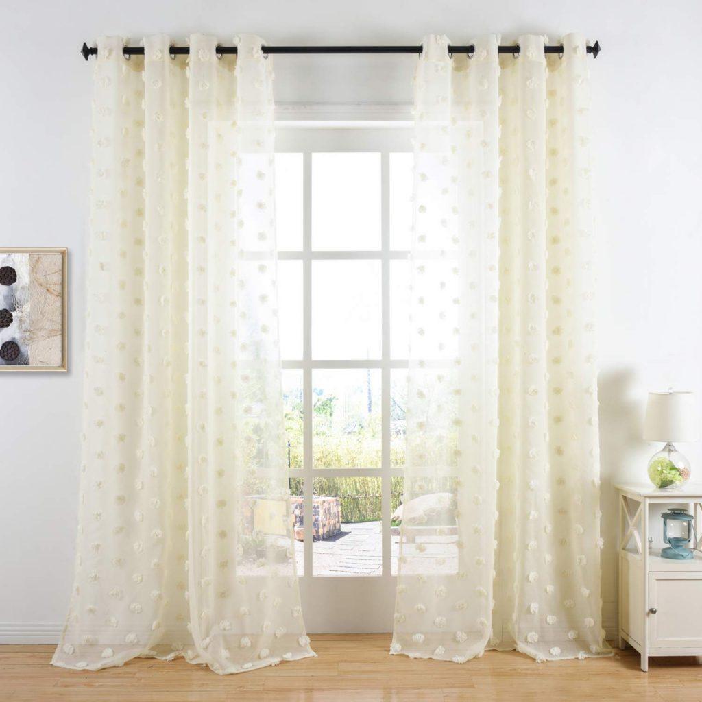 Comprar cortinas para puerta amazon