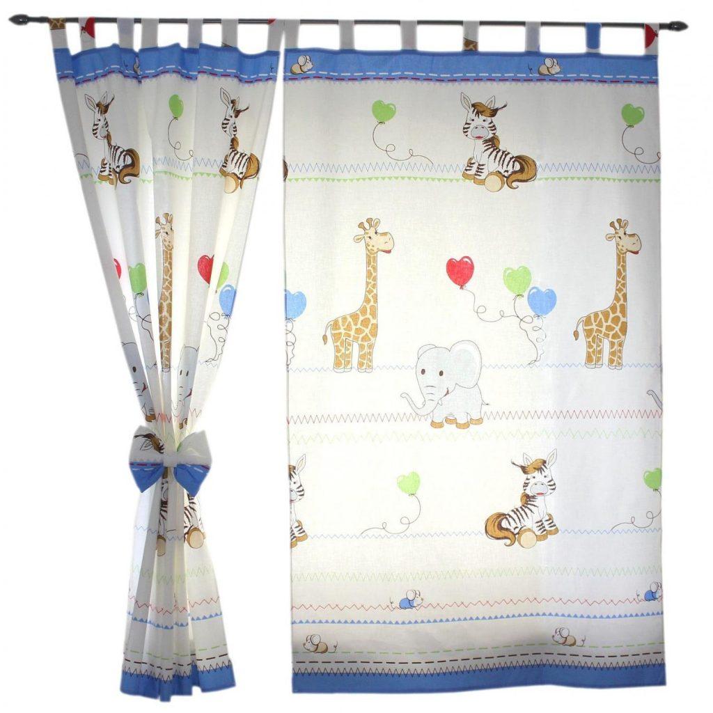 comprar cortinas para dormitorios de bebes