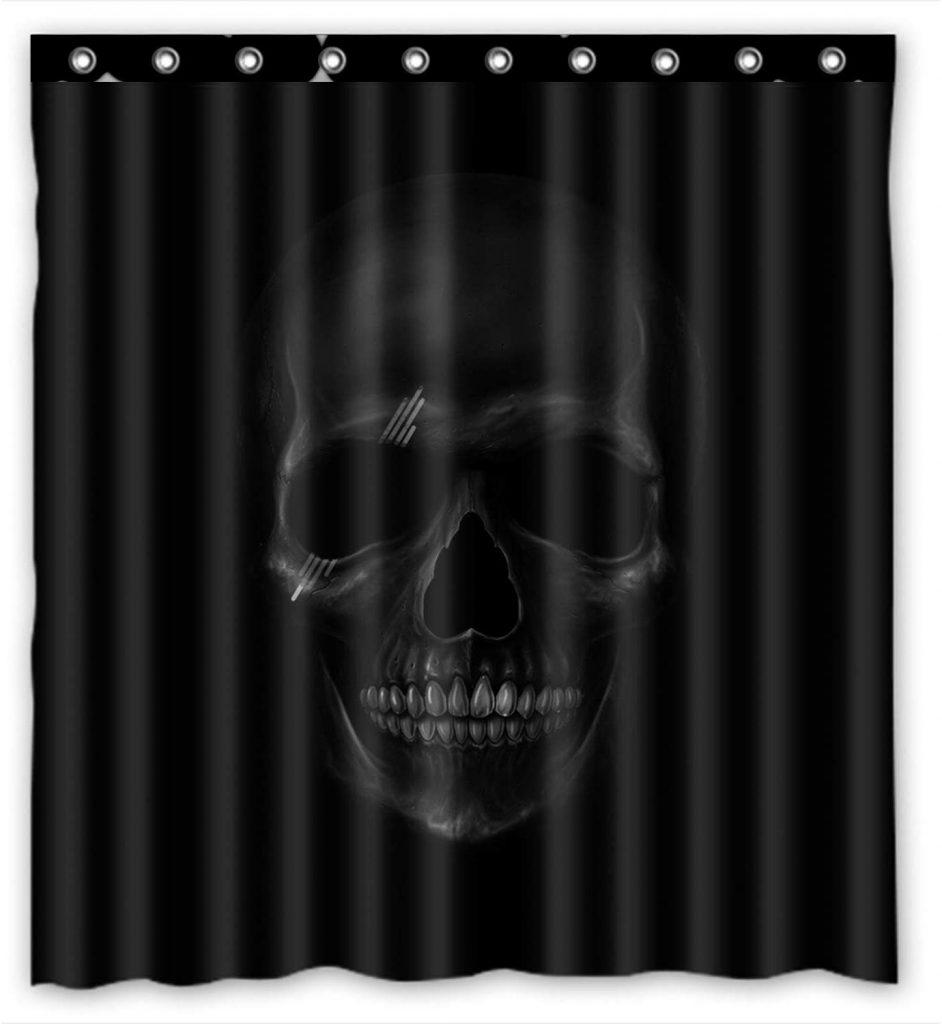 cortinas para hombres solteros
