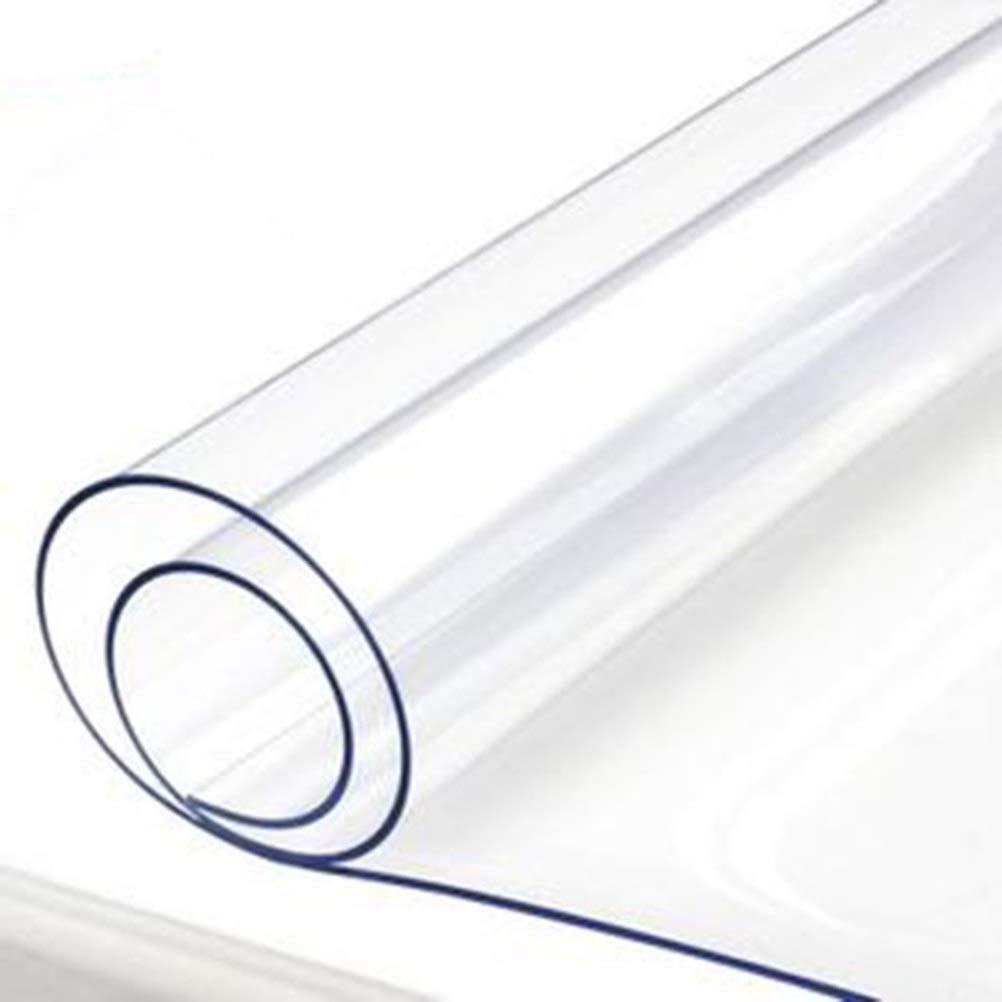 Cortinas Transparentes de PVC