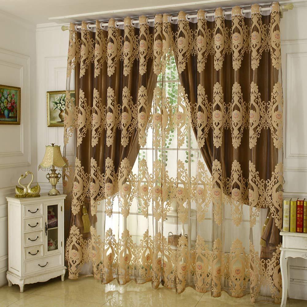 modelos de cortinas de lujo