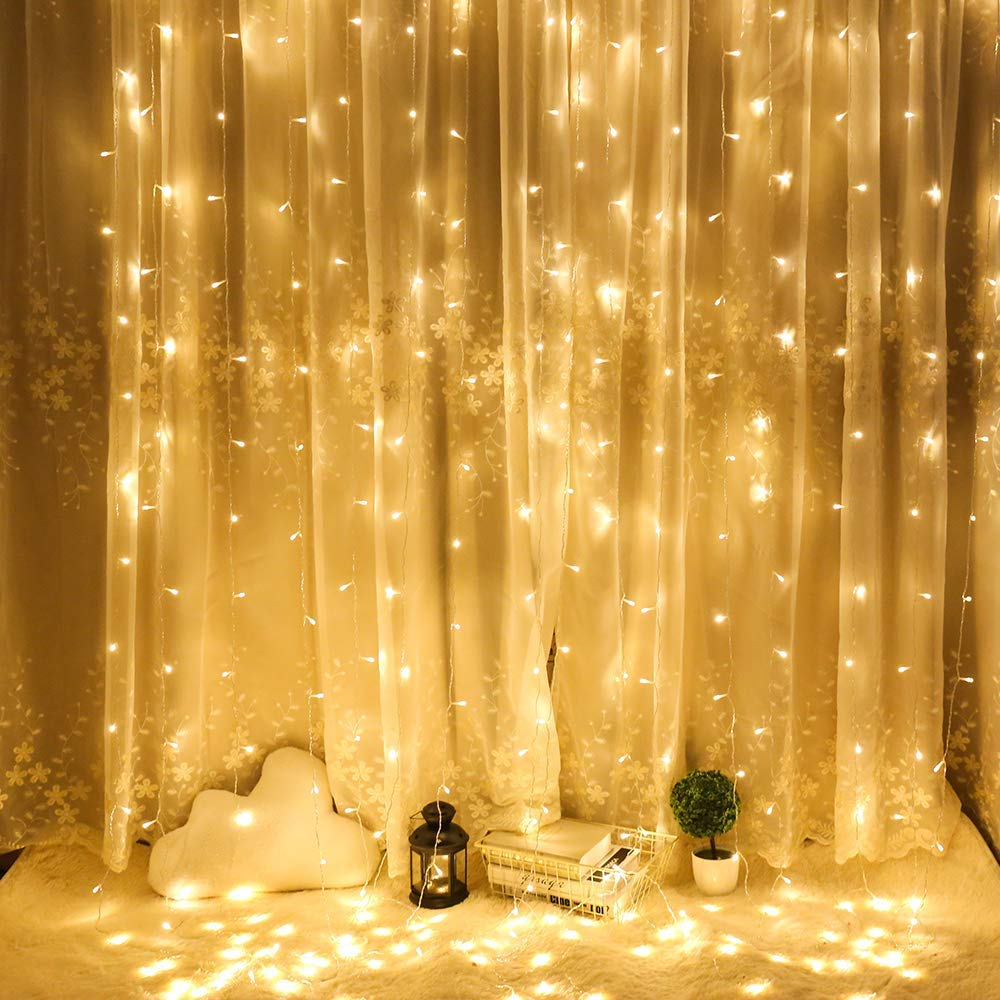 tipos de Cortinas de Luces Led para Eventos