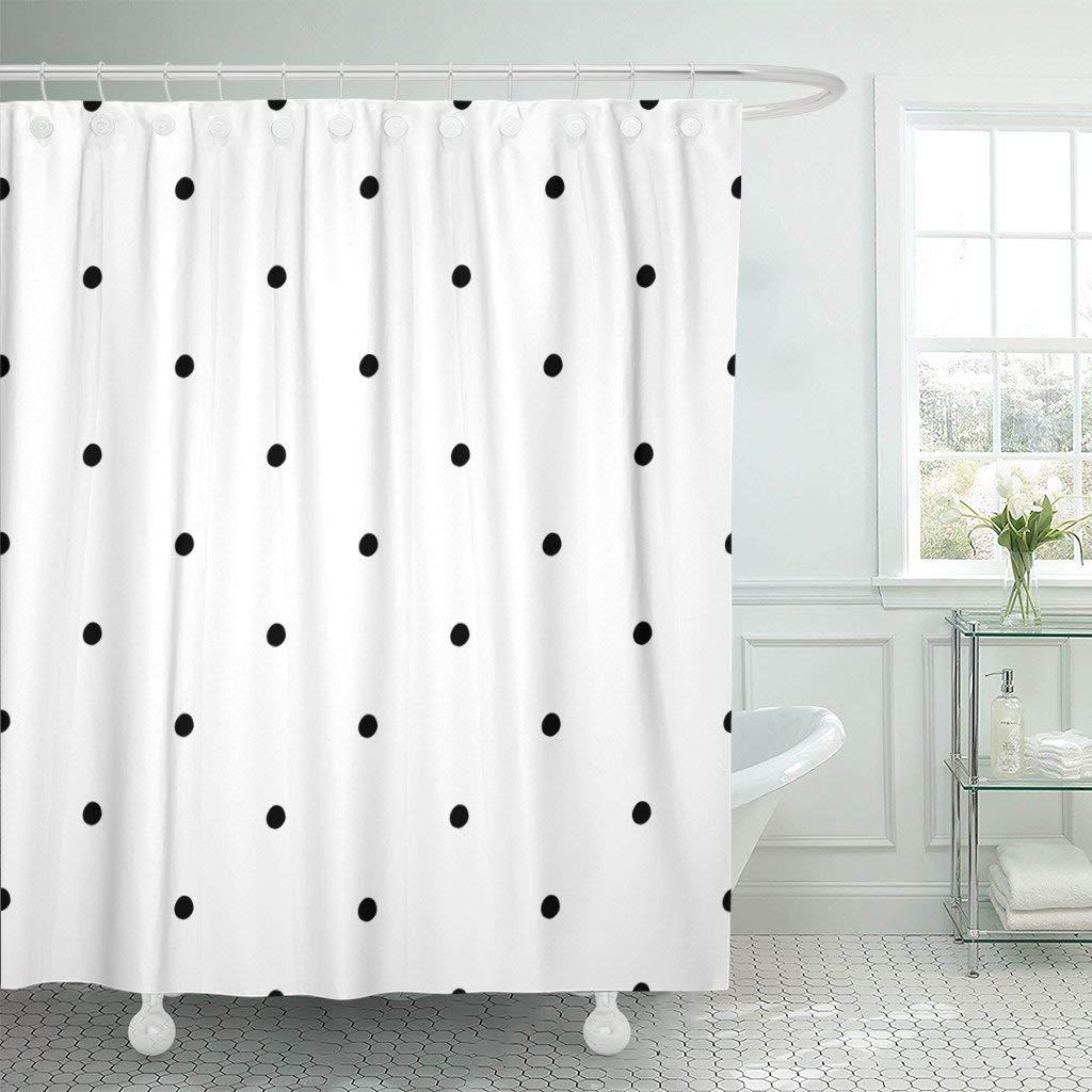 venta de cortinas de lunares