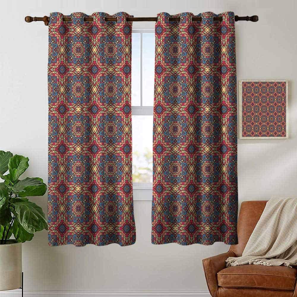 Fotos de cortinas Arabes