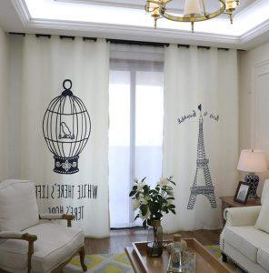 cortinas ikea baratas