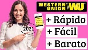 Western union app
